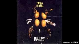Riblja Čorba - Zbogom Srbijo - (audio) - 1993 Western International Trade Ltd