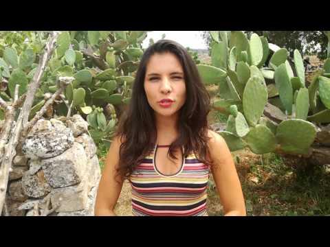 """Alice Canzonieri Parla Di """"Donne"""" (Sicilymag.it)"""