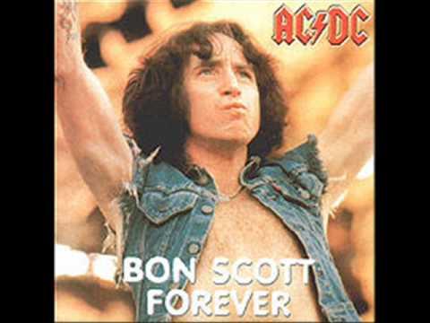 AC/DC - High Voltage - Live [Holland 1978]