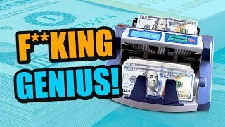 How YOU Can Flip $100 Into $1,000 Every Time!