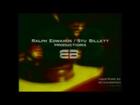 Ralph Edwards Stu Billett ProductionWarner Bros. Television 2001