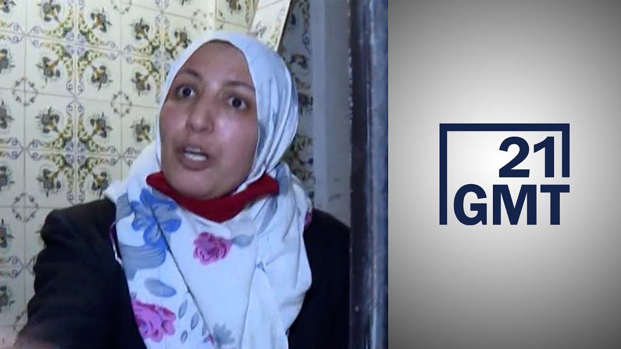أسر ومنظمات تندد -بالاعتقالات العشوائية- التي طالت المئات في تونس  - 06:57-2021 / 1 / 23
