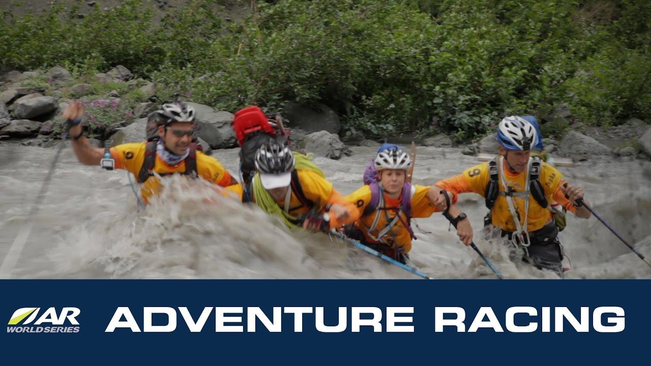 Adventure Racing World Series :: Toughest Endurance Sport In The World