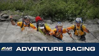 adventure racing world series toughest endurance sport in the world