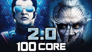 Akshay Kumar's ROBOT 2.0 Earns 100 Crore Before Release