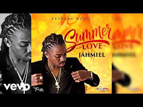 Jahmiel - Summer Love (Official Audio)