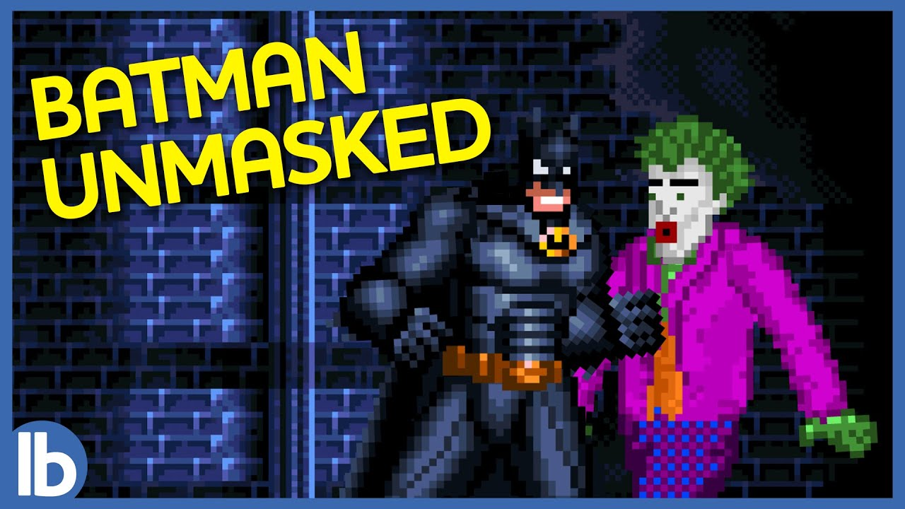 Why The Dark Knight Would be Terrible in a Pandemic