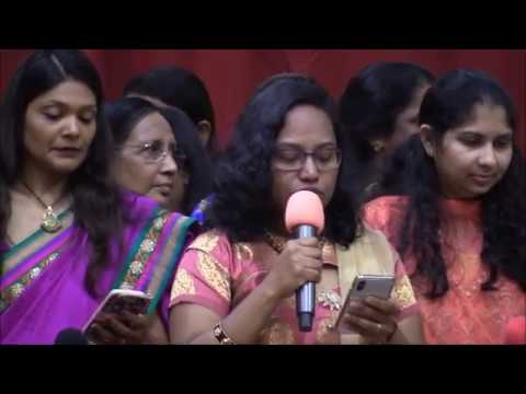ACFI: 2018 Mother's Day Special Song by ACFI Ladies