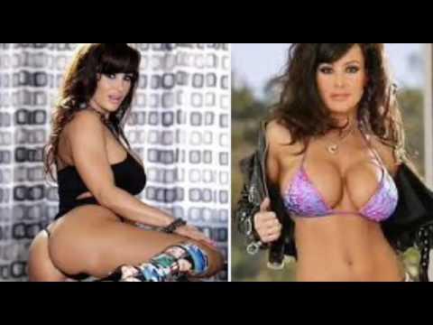 Lisa Ann Stunning Transformation |Lisa AnnThen Vs Now