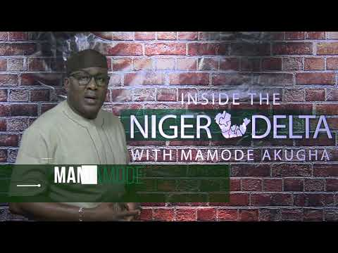 INSIDE THE NIGER DELTA WITH MAMODE AKUGHA EPISODE 10.BLACK SOOT BLANKETS PH CITY
