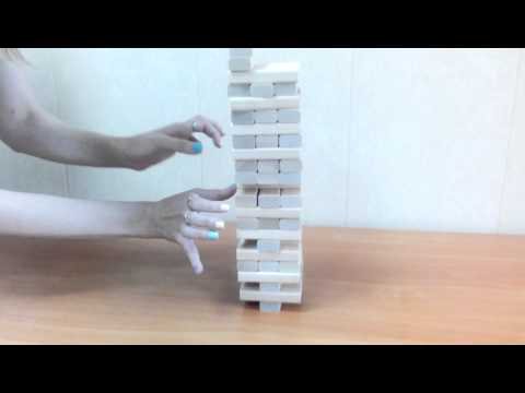 Магазин УМКА. Обзор игры #Падающая #башня