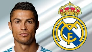 THANK YOU, CRISTIANO RONALDO | Real Madrid Official Video thumbnail