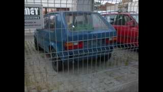 Stare samochody cz.25