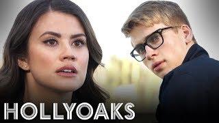Hollyoaks: Alfie on the Edge