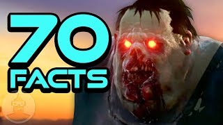 70 State of Decay 2 Facts YOU Should Know!!! | The Leaderboard