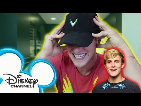 Thumbnail: REACTING TO MY BROTHER JAKE'S SPLIT WITH DISNEY...