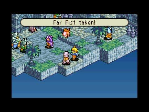 Final Fantasy Tactics Advance - How to Break a Game 14
