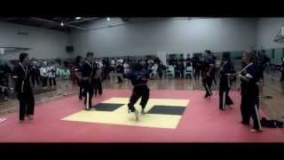 X-Treme Team- 2013 ISKA All Time Classics