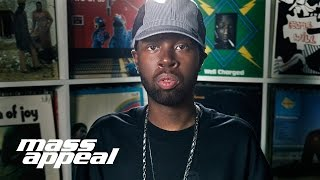The Making of J Dilla's The Diary