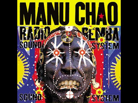 ★MANU CHAO★ Full Live @ Ljubljana 2002