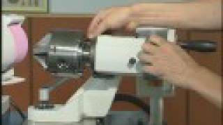 Universal Cutter Grinder - PP-600