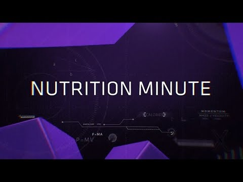 Nutrition Minute: Fruit Pizza Crackers