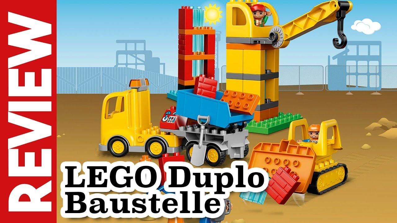 Lego Duplo Ab Wann
