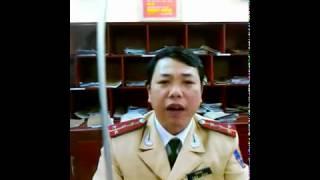 Phim | CSGT mất dạy với công dân | CSGT mat day voi cong dan