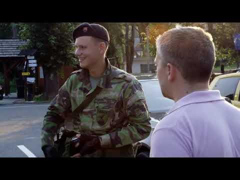 Až přijde válka - TRAILER, V kinech od 18. 10. 2018