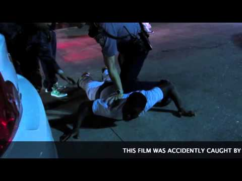 Baton Rouge Police Brutality in Tigerland