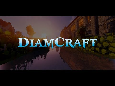 DiamCraft Network Trailer