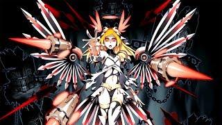 [PS Vita] Demon Gaze - Light Demon: Uranus