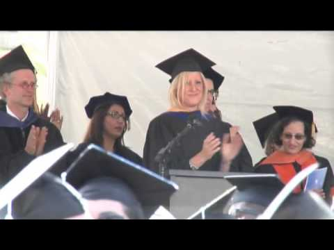 2014 UCLA Department of Sociology Commencement