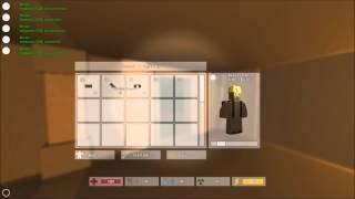 Unturned - How To Make A Wooden Doorway