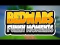 "BedWars Funny Moments - ""Traps, Trolls, Noobs"" - Hypixel BedWars"