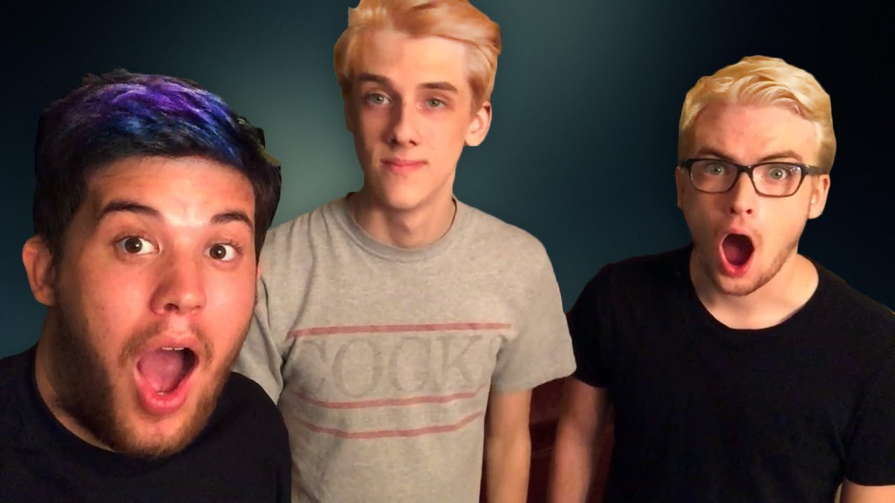 We Dye Our Hair Youtube