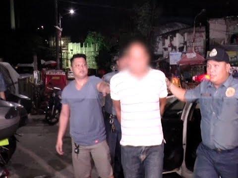 Most wanted criminal sa Maynila, nahuli ng mga tauhan ng Manila Police District