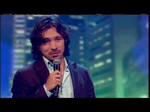 Graham Chittenden - Comedian