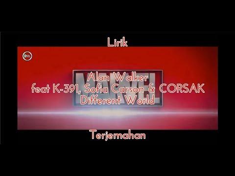 the-avenger-infinity-war-x-alan-walker---different-world-(feat-sofia-carson,-k-391-&-corsak)-lyric