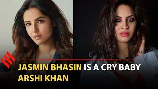I would like to challenge Nikki Tamboli: Arshi Khan
