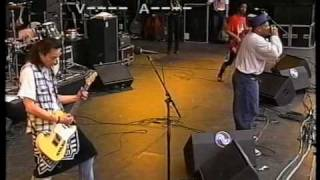 URBAN DANCE SQUAD- GOOD GRIEF!- PINKPOP 1994