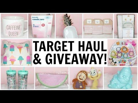 target-haul-&-giveaway-(closed)!-♡-dollar-spot-♡-summer-2017