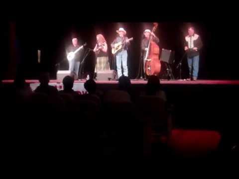 KWLS Mike & The Ranger Band. Featuring Ranger Stan's jokes!  (Orpheum Theatre)