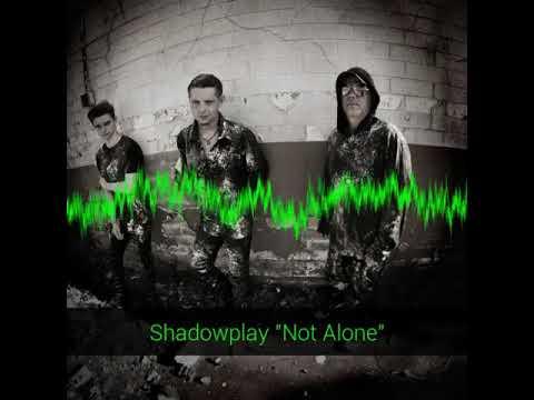 Shadowplay Not Alone Short Visualizer