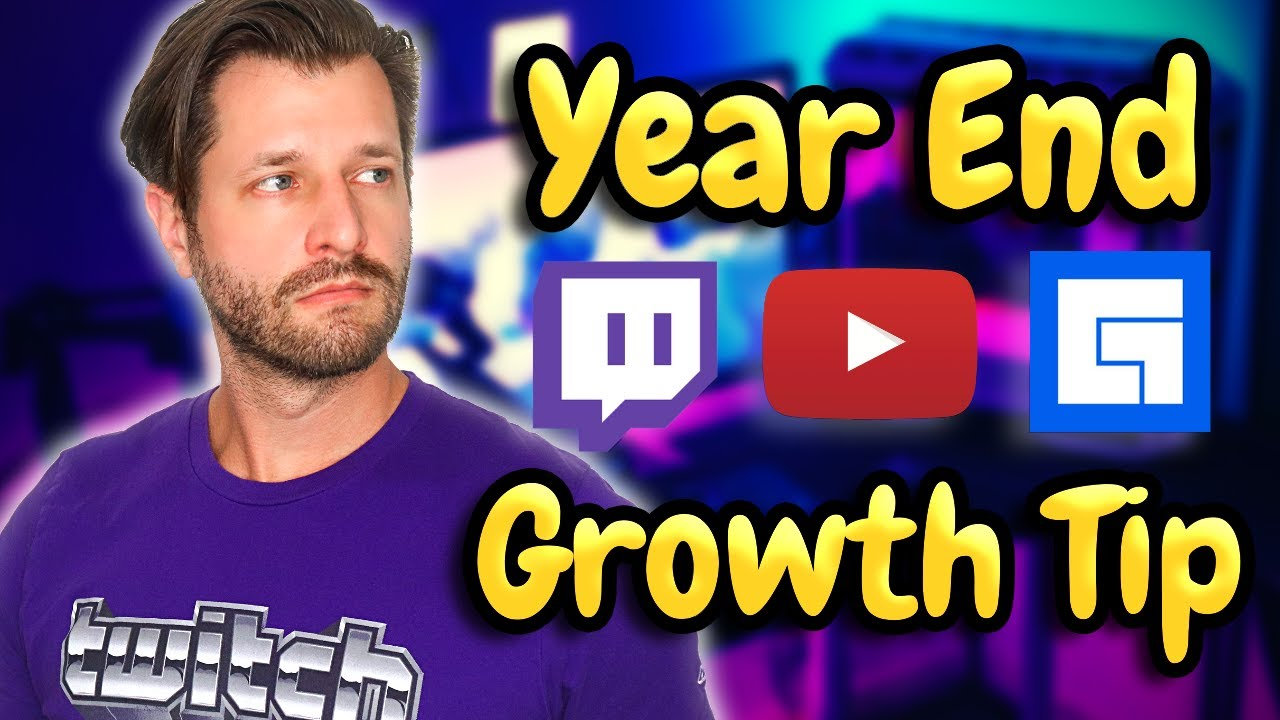 How Some Streamers Will Grow HUGE At The End Of The Year!