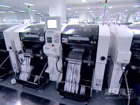 Tianjin Jinya Electronics EMS