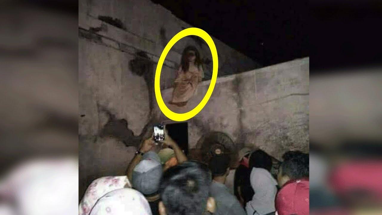 Download 5 Ghost Videos Caught On Camera    असली भूत हुआ कैमरे में कैद