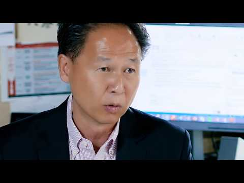 Tony Quan of Coca-Cola shares his Thought Logic story