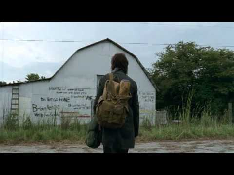 The Walking Dead (Soundtrack) The Governor's Theme - The Last Pale Light In The West