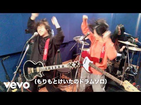 ヤバイTシャツ屋さん - 「sweet memories」Music Video